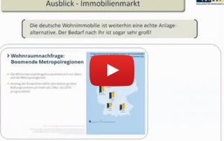 Analyse Wohnimmobilienmarkt Deutschland 2017
