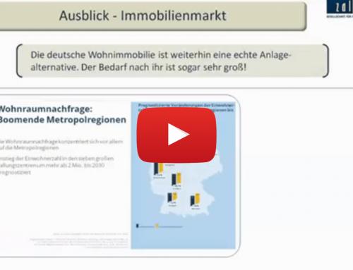 Marktanalyse zur deutschen Wohnimmobilie: Es herrscht weiter Nachfrageüberhang in den Metropolen!