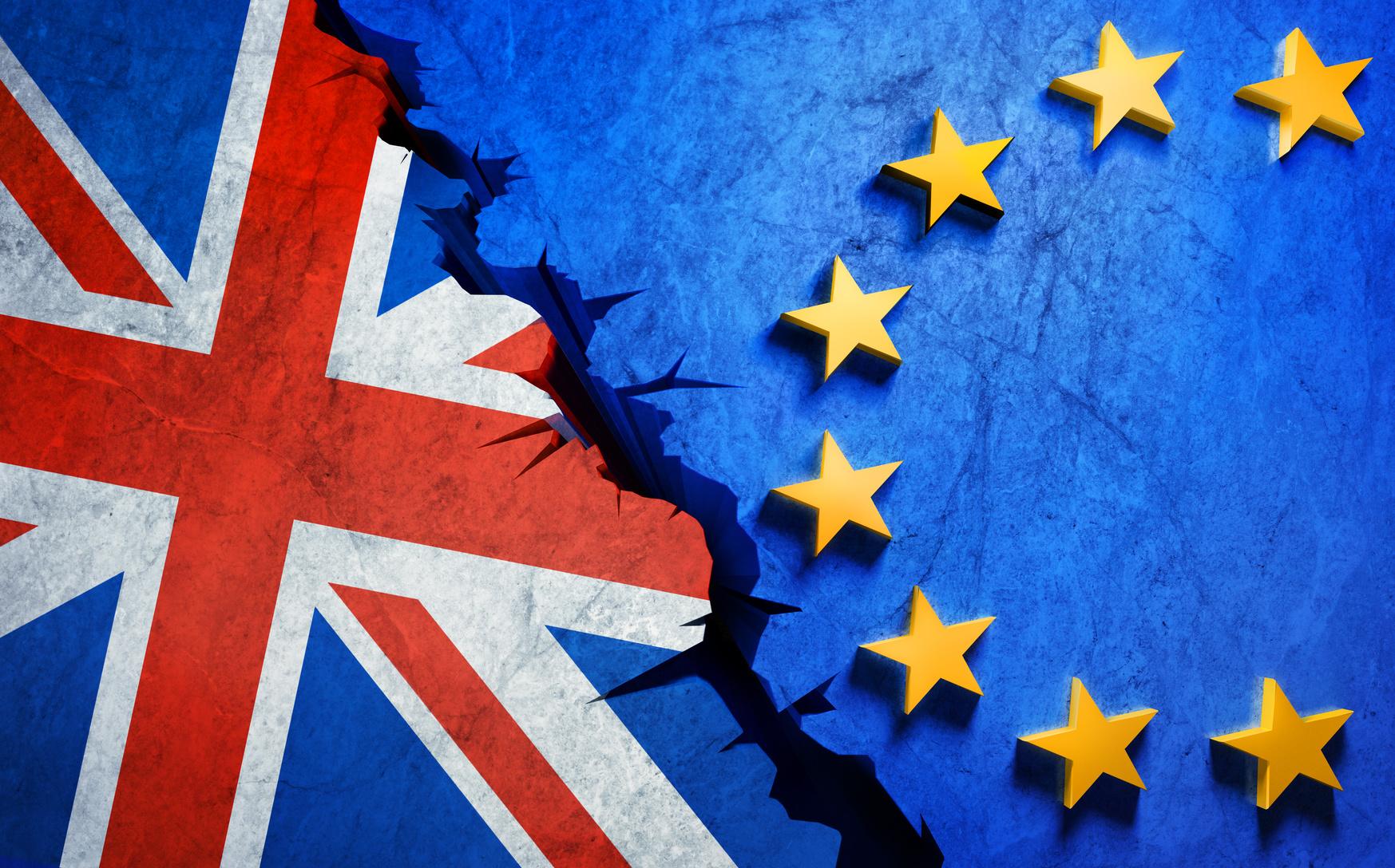 Brexit - EU Ausstieg Grossbritannien