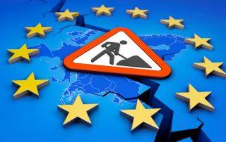 EU Krise, Baustelle Europa