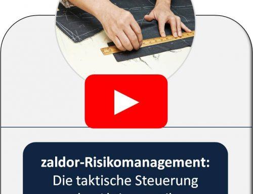 zaldor Risikomanagement: Die taktische Steuerung des Aktienanteils